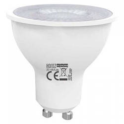 Світлодіодна лампа CONVEX-8 8W GU10 4200К
