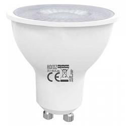 Світлодіодна лампа CONVEX-8 8W GU10 6400К