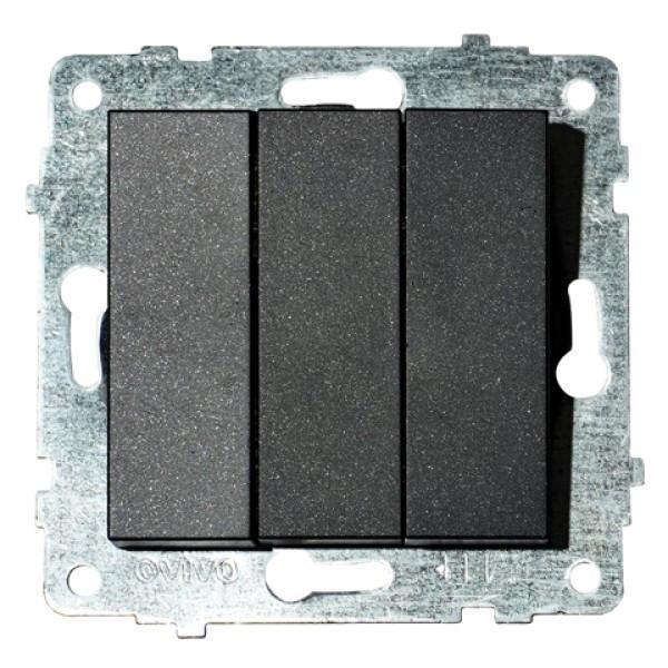 Механизм GRANO черный