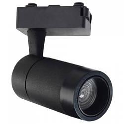 Светодиодный светильник трековый MONACO-15 15W черный