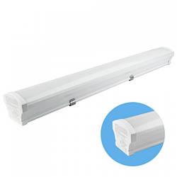 Світлодіодний світильник вологозахищений PROLINE-20 20W 6400К