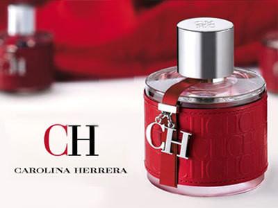 Женские ароматы Carolina Herrera (Каролина Эррера)