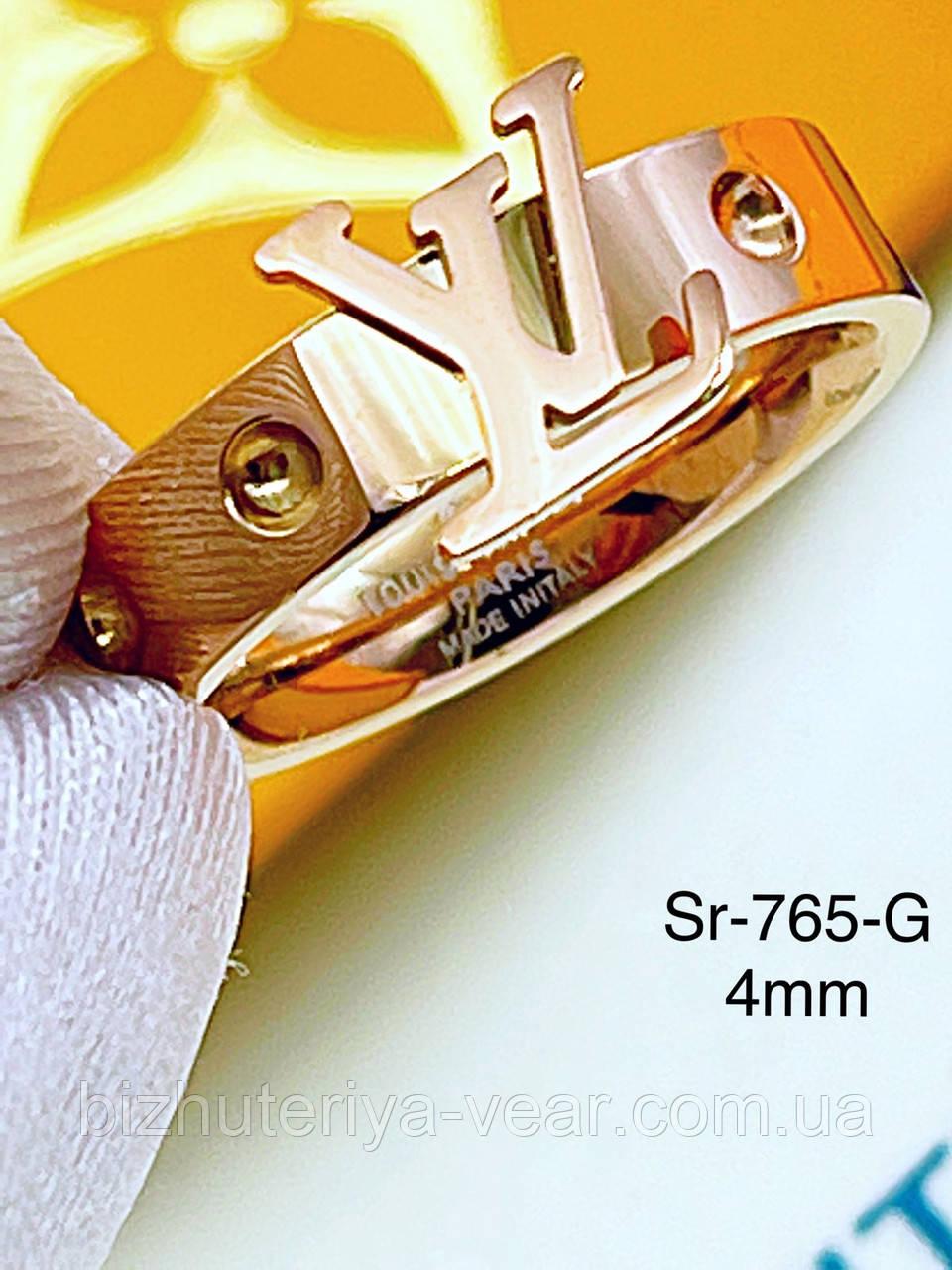 КІЛЬЦЕ STAINLESS STEEL(ПРЕМІУМ) Sr-765(6,7,8,9)