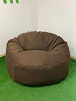 Кресло-мешок бескаркасное мягкое пуфик для сидения удобное Люлька для взрослых и детей