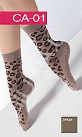 Женские носочки с рисунком от TM GIULIA