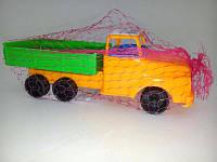 Денни мини грузовик №5 Бамсик 283