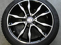"""Колеса 19"""" MERCEDES GLA 45 AMG  C W205 GLC"""