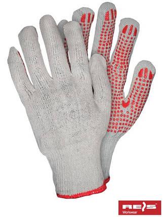 Защитные перчатки RDZN_NATU, фото 2
