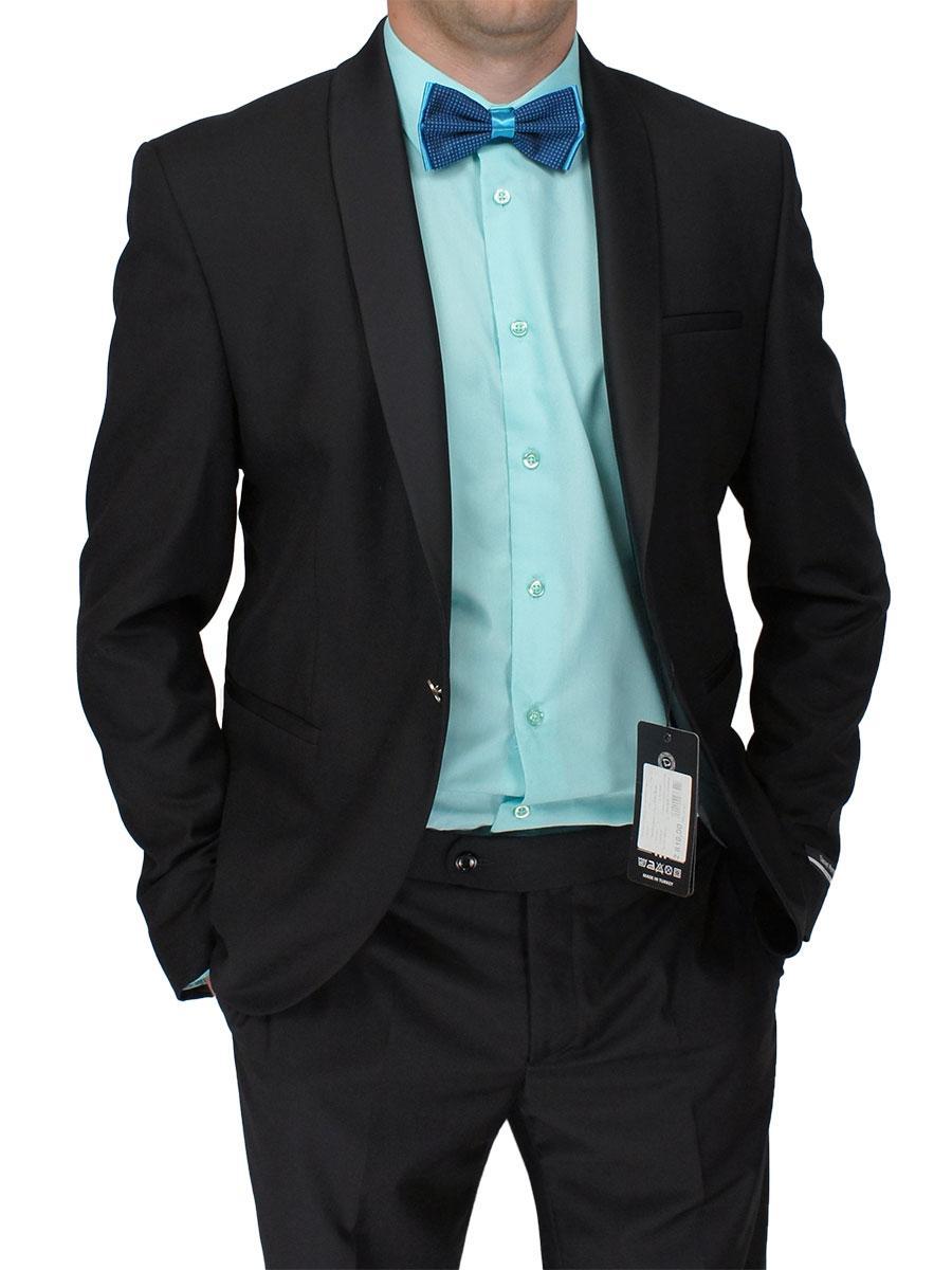 Чоловічий класичний костюм Daniel Perry Saba Siyan