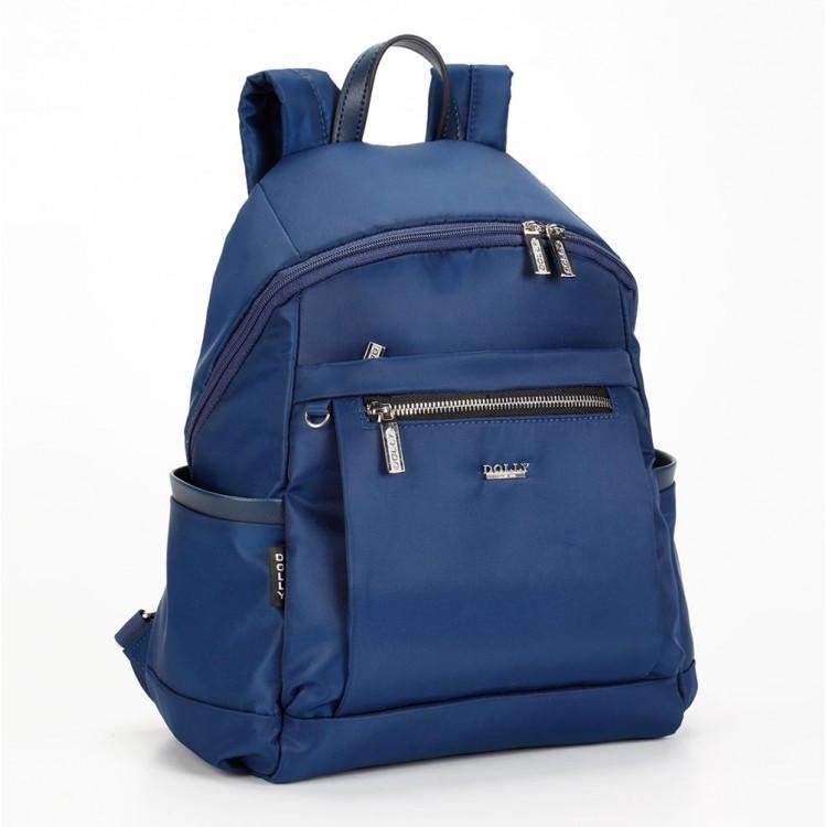 Городской тканевый рюкзак Dolly 385 подростковый 25*35*15 см