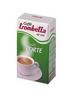 Кофе Trombetta Gusto Forte, 250 грамм