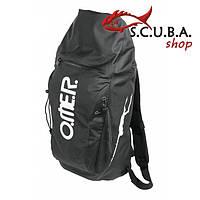 Гермомешок-рюкзак для подводной охоты Omer Dry Backpack