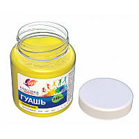 Гуаш Луч лимонна 240 мл 30С1822-08
