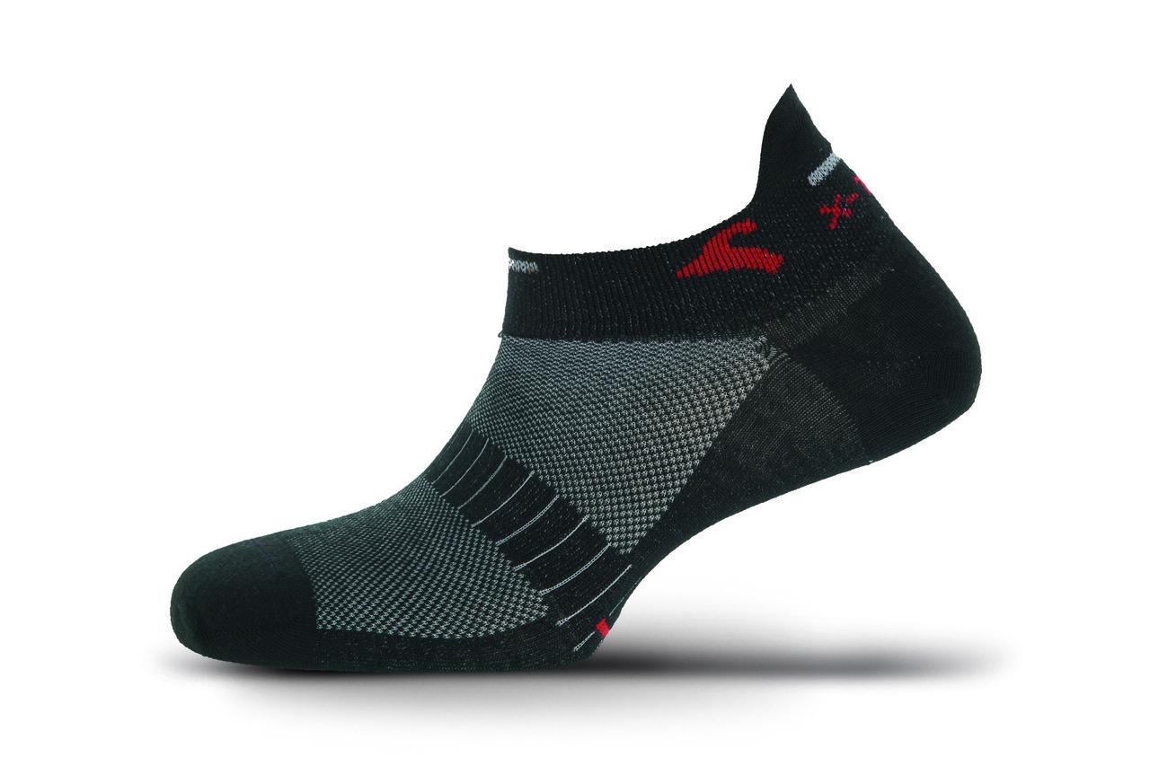 Носки для треккинга X-Trail Coolmax Black Boreal (Испания)