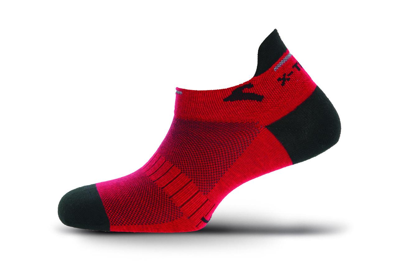 Носки для треккинга X-Trail Coolmax Red Boreal (Испания)