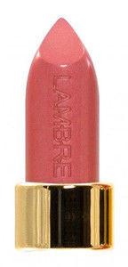 """Губная помада матовая """"Lipstick Exclusive Colour №23 Розовый коралл (полуматовый) Ламбре/Lambre"""