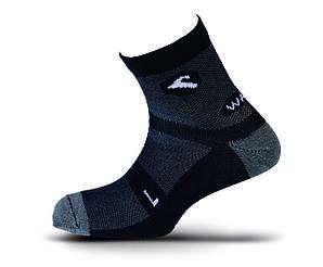 Носки для треккинга Walk Lite Coolmax Black Boreal (Испания)