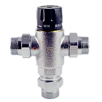 Смесительный трехходовой клапан FADO TK01