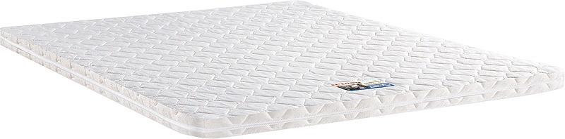 Ортопедический матрас 145х180 на диван или кровать ТОППЕР-ФУТОН 1 бязь