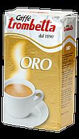Кофе Trombetta Oro, 250 грамм