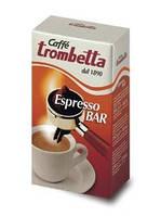 Кофе Trombetta Espresso Bar, 250 грамм
