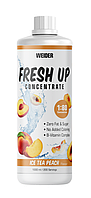Weider Fresh Up Concentrate 1000ml