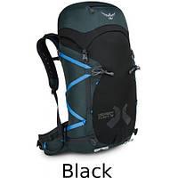 Рюкзак Osprey Mutant 38 Gritstone Black (чорний) M/L