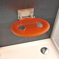 Сидение для ванной комнаты Ravak Ovo P orange B8F0000005