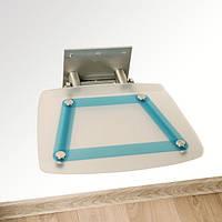 Сидение для ванной комнаты Ravak Ovo B Decor - Blueline B8F0000031