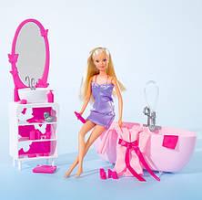 Лялька Штеффі в ванній Steffi Love Simba 5730410