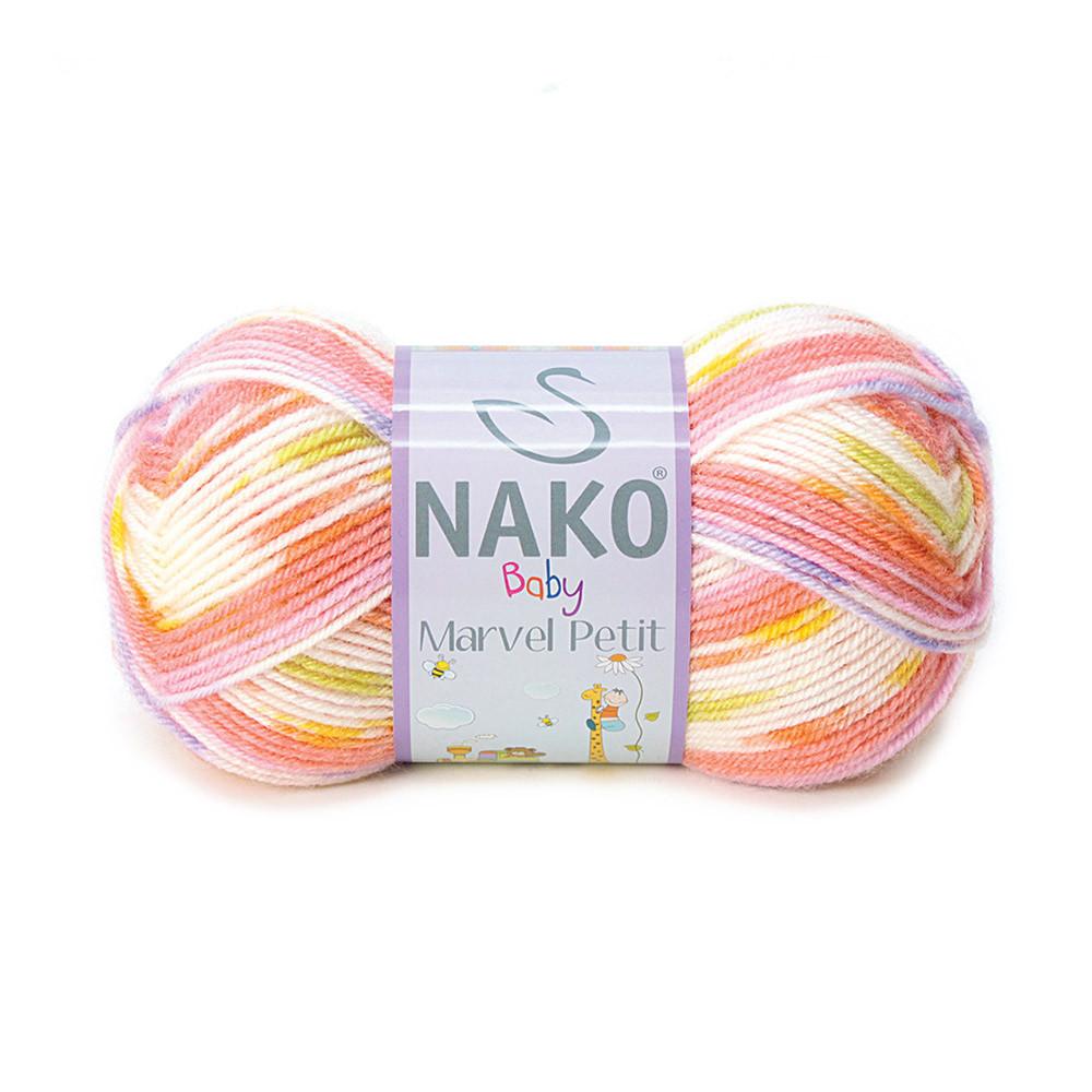 Nako Baby Marvel Petit №81134