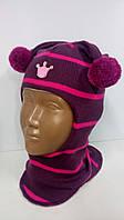 Весенний шапка-шлем