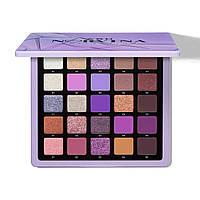 Палітра тіней для повік Anastasia Beverly Hills NORVINA® Pro Pigment Palette Vol. 5