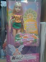 Кукла  из Winx  Club Bloom Believix (Bloom)