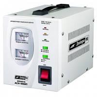Стабилизатор напряжения Днипро-М АСН-1000П напольный