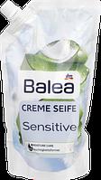 Рідке мило для чутливої шкіри (Запаска) Balea Cremeseife Sensitive Nachfüllpackung, 500 ml