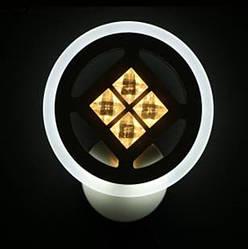 Бра LED 05-70536/1W WH 30W