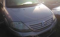Капот Citroen C3 / Ситроен С3