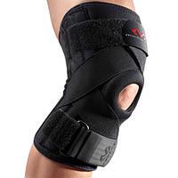 Неопреновый защитный наколенник, фиксатор колена Knee Support With Stays, фото 1