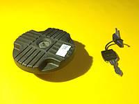 Крышка топливного бака с двумя ключами Renault 12 MR-004 Teksan