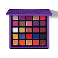 Палетка тіней для повік Anastasia Beverly Hills Norvina Pro Pigment Palette Vol. 1