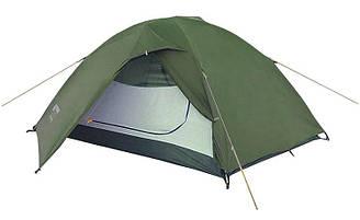 Палатка Terra Incognita SkyLine 2 Зеленый TI-SKY2G ES, КОД: 1210666