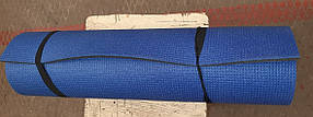 Килимок туристичний 2-х шаровий (каремат в намет і під спальний мішок)