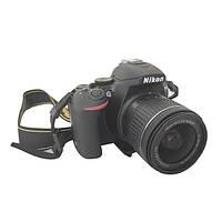 Профессиональный фотоаппарат Nikon D5600 AF-P 18-55mm