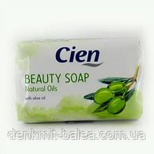 Мыло с экстрактом Оливы  Cien Cremeseife Olive Natural Oils 150 гр