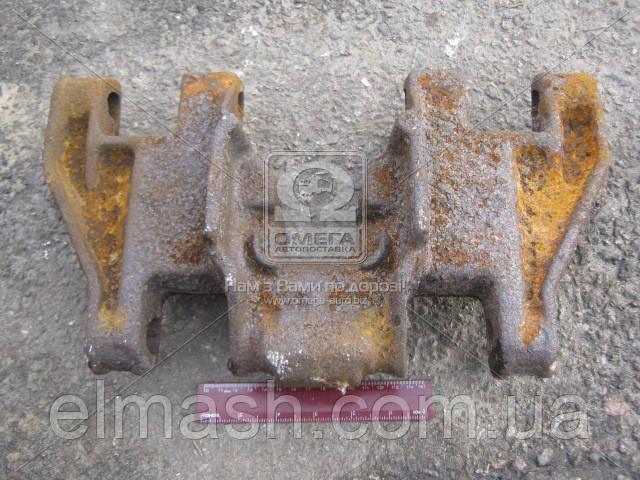 Звено гусеницы Т 150, ДТ 75 до 1986 г.в. (пр-во ЧАЗ)