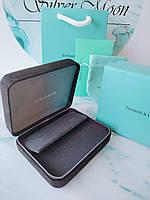 Подарочный комплект в стиле Tiffany под серьги