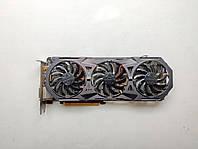 Відеокарта Gigabyte G1 Windforce GeForce GTX 1070 8GB gddr5 256 BIT гарантія кредит, фото 1