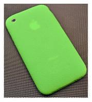 Силиконовый чехол для iPhone 3G/3GS