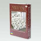 Комплект постельного белья Viluta ранфорс евро 12599, фото 5